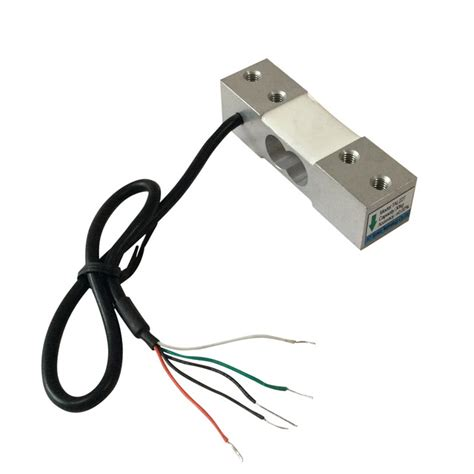 Loadcell 6 Kg 30kg single point load cell parallel beam type miniature weight sensor tal227 30kg in weighing