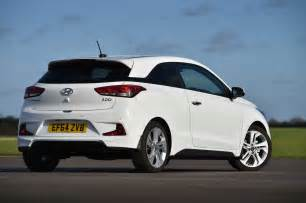 Hyundai In New Hyundai I20 Coupe Priced From 163 12 725 In The Uk