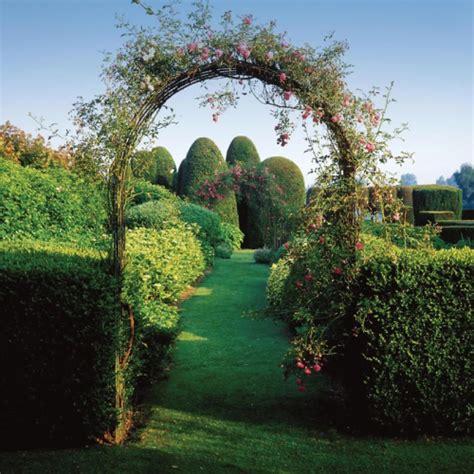 Galvanised Garden Arch Uk Garden Arches Metal Garden Arches In Wirework