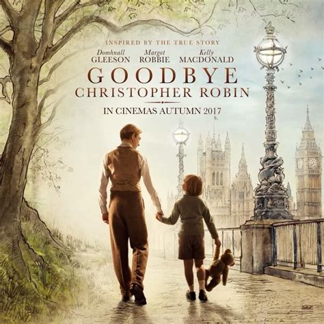 goodbye christopher robin goodbye christopher robin a touching about the