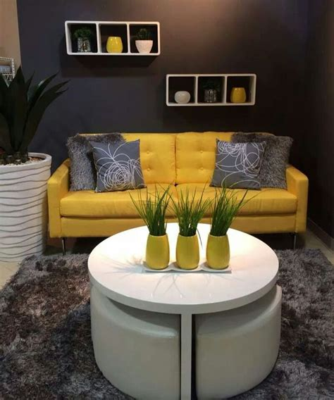 yellow couch decorating ideas 130 best decora home pr images on pinterest home