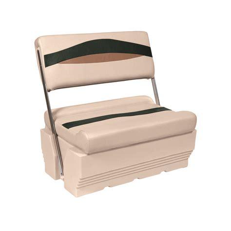 cooler bench seat bm1152 988 flip flop bench seat base flip flop