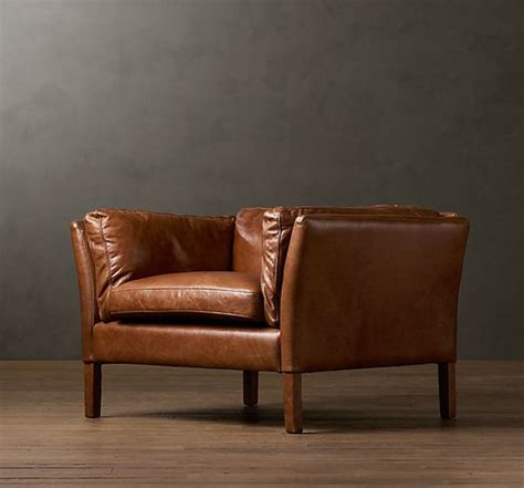 Leather Chair Leather Chair