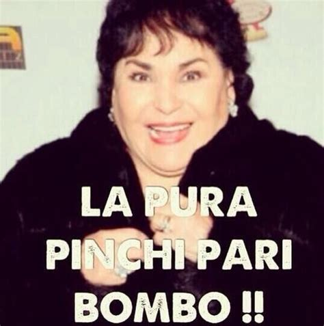 Memes De Carmelita - 27 memes de carmen salinas que te ayudar 225 n a destruir