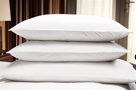 Hotel Luxury Collection Pillow by Feather And Pillow Luxury Collection Hotel Store