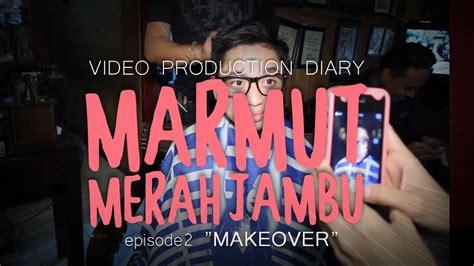 youtube film raditya dika marmut merah jambu video diary film marmut merah jambu episode 2 youtube