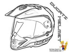 Big Boss Motorcycle Coloring  Super Free Superbike sketch template