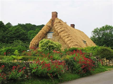 The Hay House by A House Made Of Hay Tale Dwellings