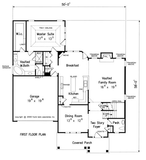 frank betz floor plans magnolia lane house floor plan frank betz associates