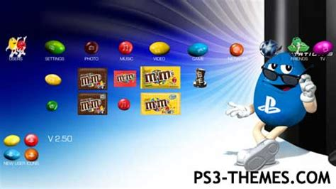 theme maker ps3 ps3 themes 187 m m s