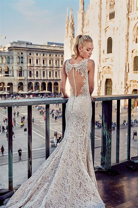 Catok Sisir Mermaid Md 209 wedding dress md209 eddy k bridal gowns designer wedding dresses 2018