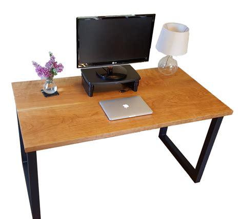 live edge computer desk live edge desk live edge desk readybuilt 50 length