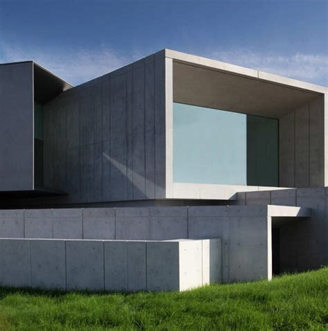 Moderne Architektur Japan by Das Hoki Museum Beispiel F 252 R Moderne Japanische Architektur