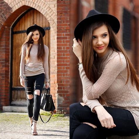 Blouse Simple Zara Kubus larisa costea oasap hat zara blouse sheinside ripped buurman sandals basics