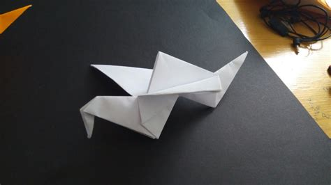 Origami Flying - origami flying bird
