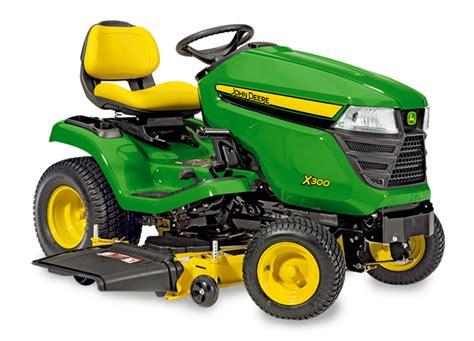 Traktor Lx300 Lx300 2 By Epsoprint x300 zitmaaiers tuintrekkers deere nl