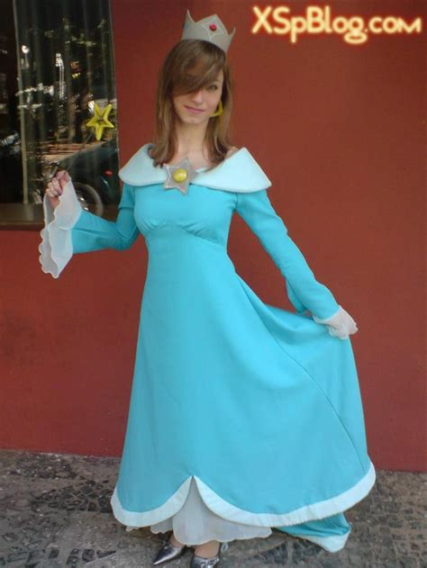Rosalina Dress 17 best images about ideas for rosalina costume on