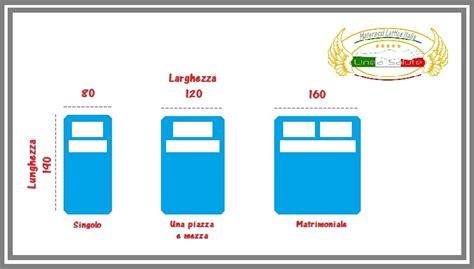 misure materasso matrimoniale standard letto singolo misure standard zoom with letto singolo