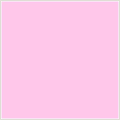 pastel pink rgb ffc7e9 hex color rgb 255 199 233 deep pink