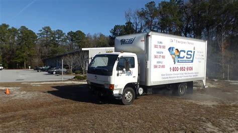 nissan box 1999 nissan ud 1200 box truck tag 75506