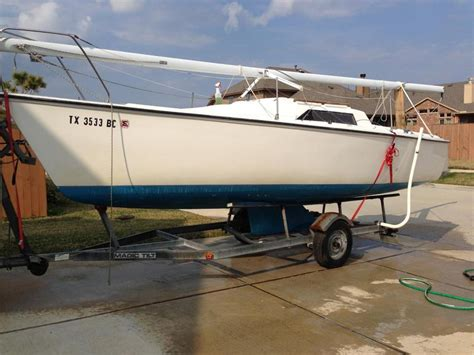 boat registration livingston texas 1985 hunter 23 sailboat for sale in texas