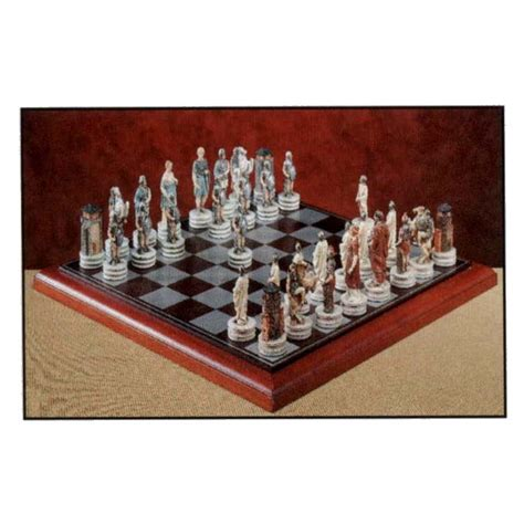decorative chess set 1000 images about chess sets decorative on pinterest
