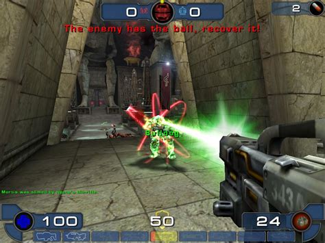 free download games unreal tournament full version unreal tournament 2003 pc review and full download old