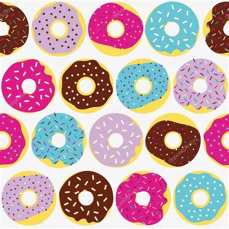 imagenes tumblr donas patr 243 n multicolor con dulces donas archivo im 225 genes