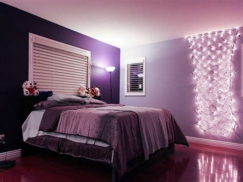 lilac bedrooms light and light and purple