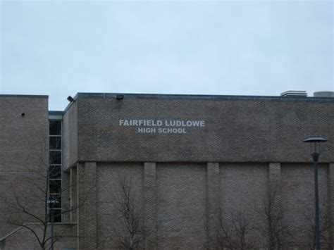 Fairfield Ct School Calendar Fairfield High Schools Rank In Connecticut S Top 20