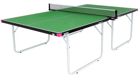 butterfly compact 19 ping pong table