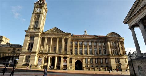 in birmingham how well do you the city s