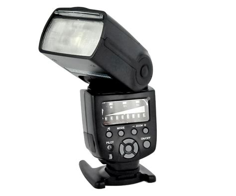Flash Yongnuo 560 yongnuo yn 560 speedlite flash for canon nikon clickbd