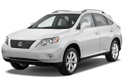 suv lexus 2010 lexus rx350 lexus luxury crossover suv review