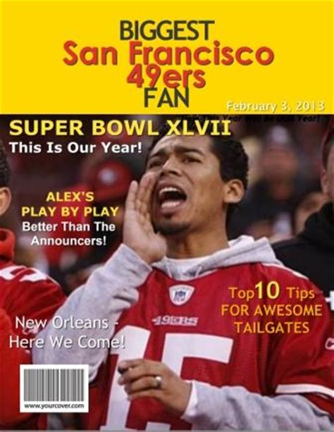 christmas gifts for 49ers fans unique superbowl gift for ravens or 49er fans from yourcover