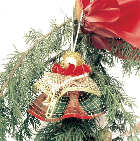 Oggetti Natale Fai Da Te by Oggetti Natale Fai Da Te Fai Da Te Addobbi Albero Di