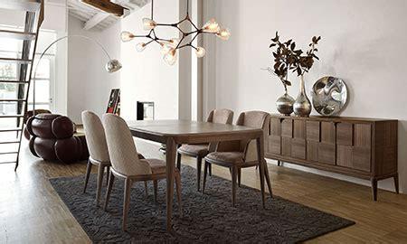 sale da pranzo moderne sala da pranzo moderna volpi lo stile in casa