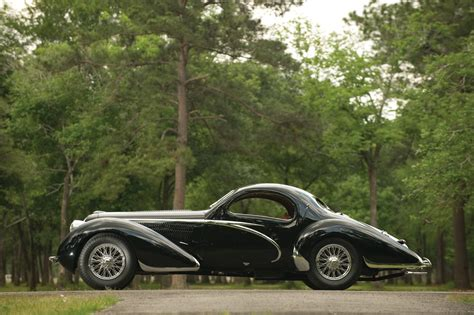 1938 talbot lago t150 competition lago speciale teardrop
