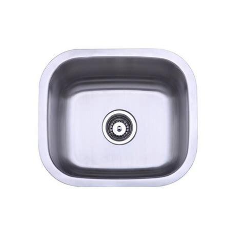 stainless steel 16 inch undermount bar sink overstock