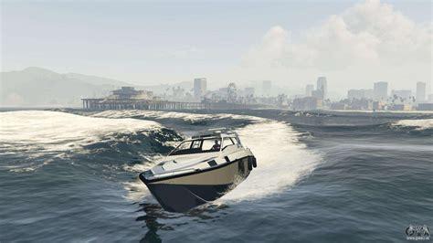 gta 5 boat cheats l am 233 lioration de bateau suntrap pour gta 5