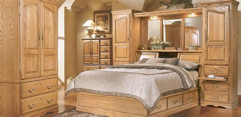 Wall Beds Master Piece Pier Group American Made Pier Wall Bedroom Furniture