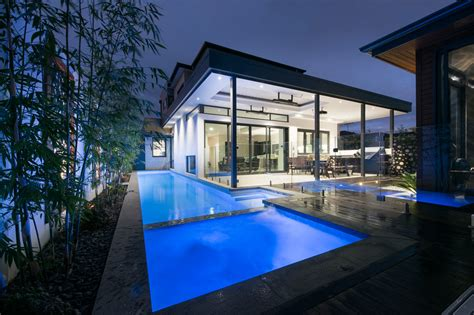 architect designed luxury homes melbourne luxury living