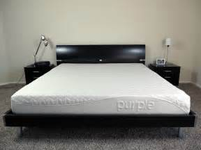 King Size Air Bed Canada Purple Vs Casper Mattress Review Sleepopolis