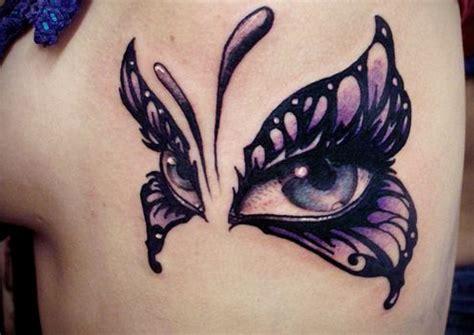 imagenes tattos mariposas tatuajes mariposas costado