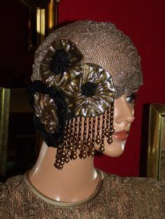20s flapper hairstyles with hats 20 s hats n hair styles on pinterest 1920s hats