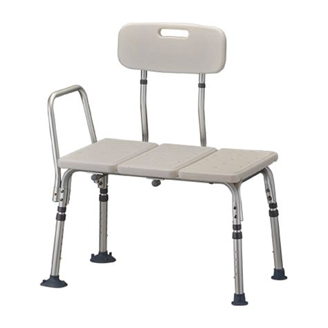 transfer benches nova portable bath transfer bench nova transfer benches