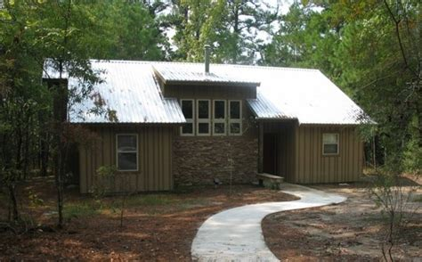 toledo bend cottages south toledo bend state park louisiana office of state parks