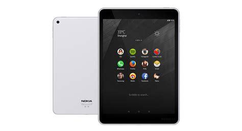 Tablet Android 8 Inchi Nokia N1 nokia n1 weboo