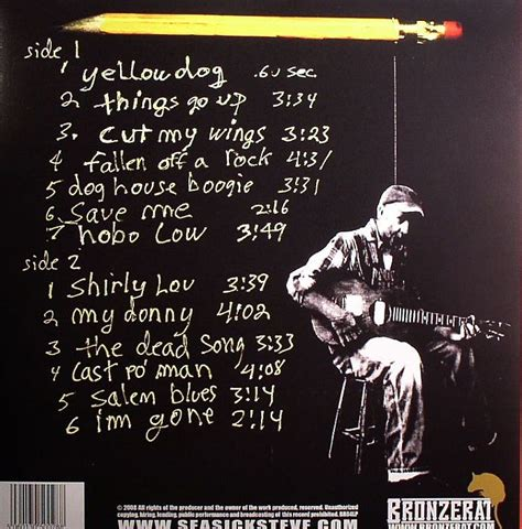 dog house music seasick steve seasick steve dog house music vinyl at juno records