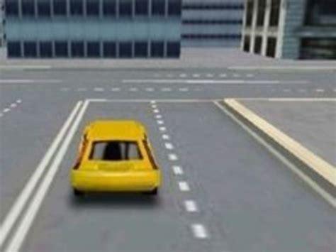 Gelbes Auto Spiel by Ffx Runner Kostenlos Spielen Auf